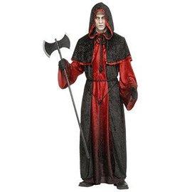 Forum Novelties Demon Robe Adult Standard 42
