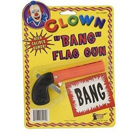 Forum Novelties Bang Gun - Bang Flag (/245)