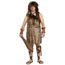 Forum Novelties Macho Caveman - Plus Size