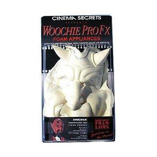 Cinema Secrets Drucifer Foam Prosthetic by Woochie