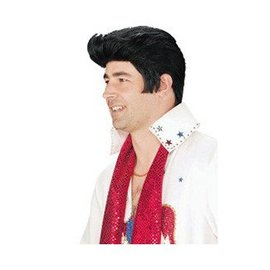 Lacey Costume Wig Elvis Wig No. 8