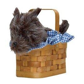 Rasta Imposta Doggie Basket Handbag