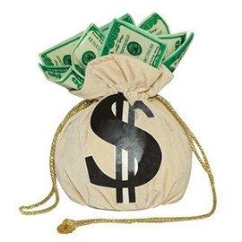 Rasta Imposta Money Bag Handbag