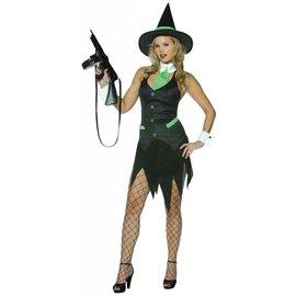 Rasta Imposta Gangster Witch - Adult