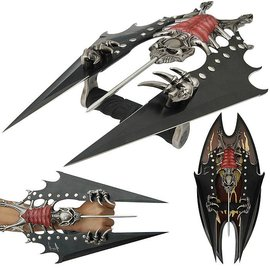 Fantasy Master Night Stalker Fantasy Knife Sword