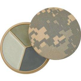 Rothco Camoflauge Compact Make-up Kit by Rothco