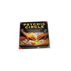 Simon And Schuster The Psychic Circle Magical Message Board & Companion Book