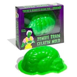 Accoutrements Zombie Brain Gelatin Mold