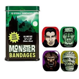 Accoutrements Monster Bandages