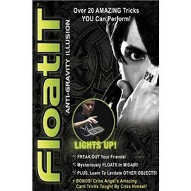 Eddy Magic FloatIT by Criss Angel