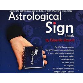 Vernet Astrological Sign by Eduardo Zozuch (M10)