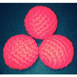 Bumai Balls 2 inch, 3pk - Widodo (M8)