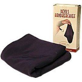 Bazar de Magia Silk - Devil's Handkerchief by Bazar de Magia (M10)