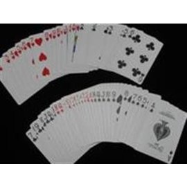 United States Playing Card Company Double Face Bicycle Cards (box color varies)
