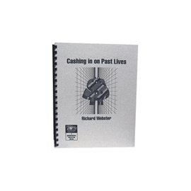Brookfield Press Book - Cashing In On Past Lives by Richard Webster (M7)