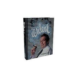 D. Robbins Book - Ibidem Volume 1 by P. Howard Lyons (M7)