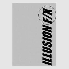 Andrew Mayne Book - Illusion F/X by Andrew Mayne (M7)