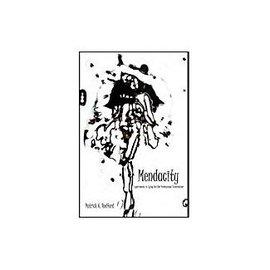 Patrick G. Redford Book - Mendacity - Patrick G. Redford (M7)