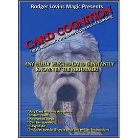Rodger Lovins Card Cognition by Rodger Lovins (M10)