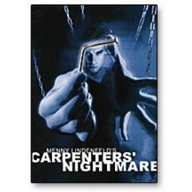 Menny Lindenfeld Carpenter's Nightmareby Menny Lindenfeld (M10)