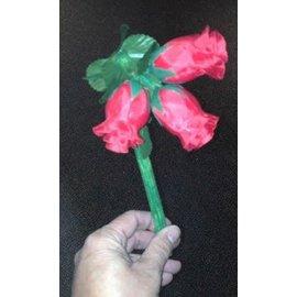Sadik And Company Cloth Comedy Rose Bouquet