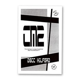 Docc Hilford CM2 - Cellular Mitosis 2 by Docc Hilford - Book (M7)