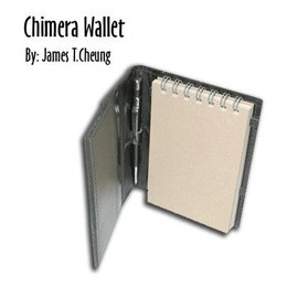 James Cheung Chimera Wallet by James Cheung (M10)