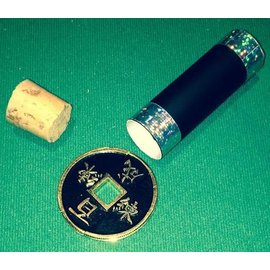 Joker Coin - Chinese Coin Holder (M10)