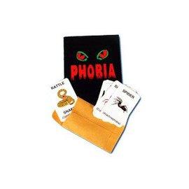 Kevin Wade Card - Phobia by Kevin Wade (M10)