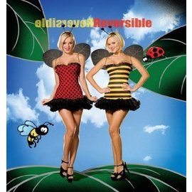 Dreamgirl Buggin' Out - Dreamgirl xs