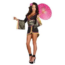 Dreamgirl International Asian Persuasion (Geisha Girl) - Dreamgirl - medium