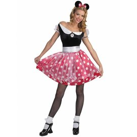 Disguise Minnie Mouse - Adult 12-14