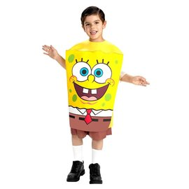 Disguise SpongeBob - Child 7-8