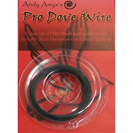Andy Amyx Pro Dove Wire by Andy Amyx (M10)