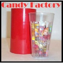 Funtime Magic Candy Factory (M8/902)