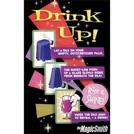 Magic Smith Drink Up! by MagicSmith (M10)