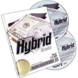 Hybrid by Nigel Harrison