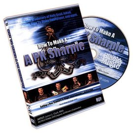 Black's Magic Pre-Owned DVD - How To Make A PK Sharpie
