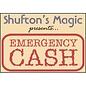Shufton's Magic Emergency Cash by Steve Shufton (M10)