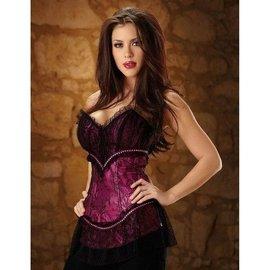 escante corset Corset Josephine Lace - 32