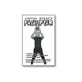 Murphy's Magic Book - Facelifter by Andrew Mayne (M7)