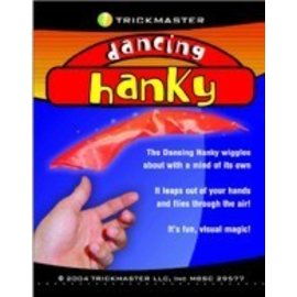 Trickmaster Magic Dancing Hanky (M10)
