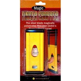 Trickmaster Magic Finger Chopper- Plastic  (M12)