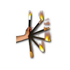 Premium Magic Fire Fan (M10)