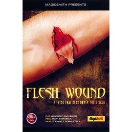 Magic Smith Flesh Wound by David Spafford (M10)