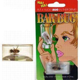 Loftus International Bar Bug In Ice Cube