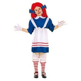 Forum Novelties Rag Doll - Child's Size 4-6