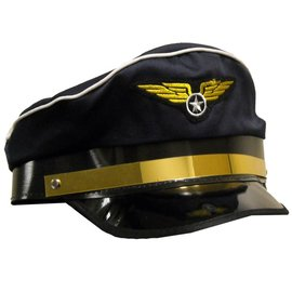 Forum Novelties Pilot Hat