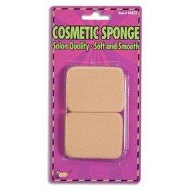 Forum Novelties Cosmetic Sponges - 2 Pack