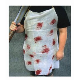 Forum Novelties Bloody Apron (C11)